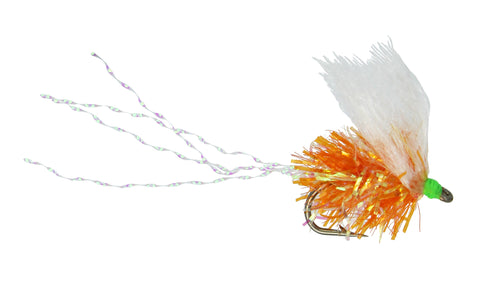 Estaz Egg Orange, Discount Trout Flies, Dryflyonline.com, Quality Cheap Trout Flies, Salmon Egg