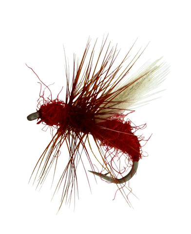 Flying Ant, Red Ant, Dry Fly, Discount Trout Flies, Ant Pattern