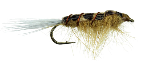 Green Drake Nymph,Discount Trout Flies,Dryflyonline.com