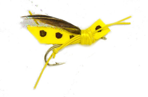 Grand Hopper Yellow