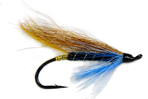 Hairy Mary Salmon Fly, Discount Salmon Flies for Fly Fishing