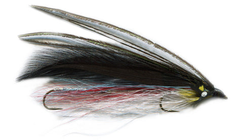 Kennebago Smelt Tandem,Discount Trout Flies, Tandem Streamer, Dryflyonline.com