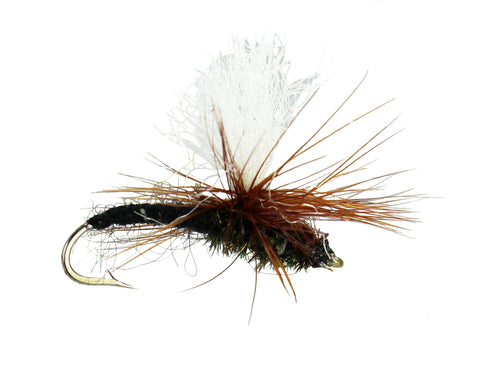 Klinkhammer Black,Wholesale Trout Flies,Discount Trout Flies Dryflyonline.com