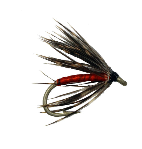 Patridge and Orange Wet Fly,Dryflyonline.com,Discount Flies, Wholesale Flies