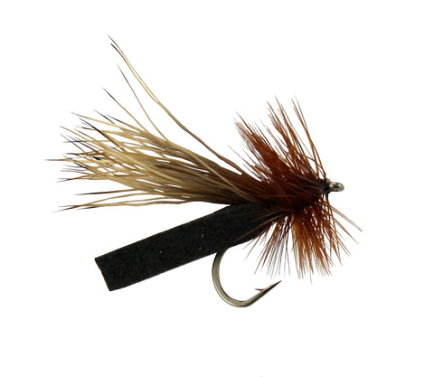 Puterbaugh Caddis Dry Fly, Wholesale Discount Trout Flies, Dryflyonline.com