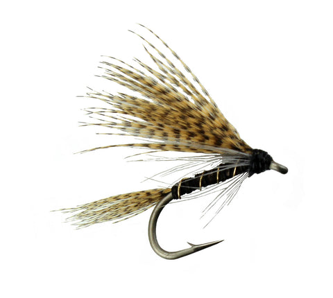 Quill gordon Wet Fly,Dryflyonline.com,Wholesale Trout Flies,Discount Trout Flies