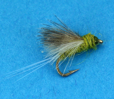 RS2 BWO Emerger II,Discount Trout Flies, Wholesale TRout Flies, quality Trout Flies, Dryflyonline.com