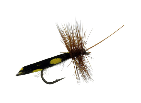 Spotted Sedge Dry Fly Dryflyonline.com