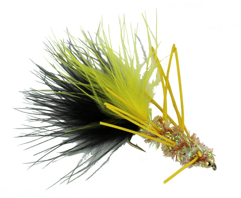 Tequeeely Streemer Dryflyonline discount trout flies discount steelehead flies