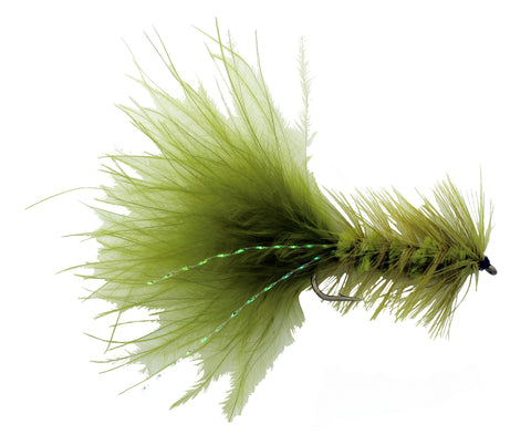 Wolly Bugger Olive,Dryflyonline.com,Streamer,Discount Flies,Wholesale Flies