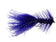 Woolly Bugger Purple
