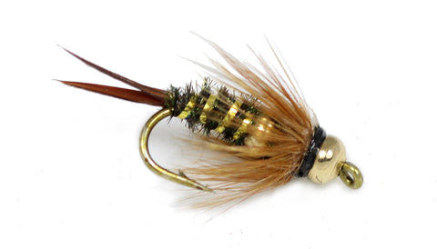 Bead Head Double Bead Head Prince Nymph,Discount Trout Flies,Trout flies for Fly Fishing