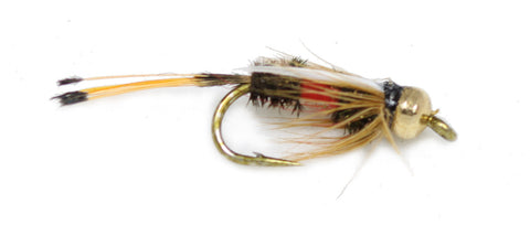 Bead Head Prince Nymph,Discount Trout Flies,Fly Fishing Flies for Trout