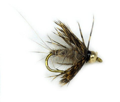 Bead Head Soft Hackle Nymph,Cheap Trout Flies for Fly fishing