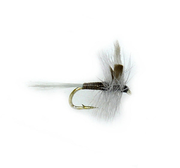 Blue Quill Dry Fly Trout Fly Dryflyonline Com
