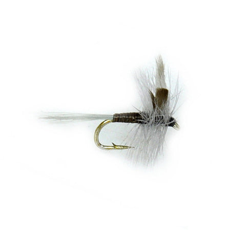 Blue Quill Trout Dry Fly,Discount Trout Flies