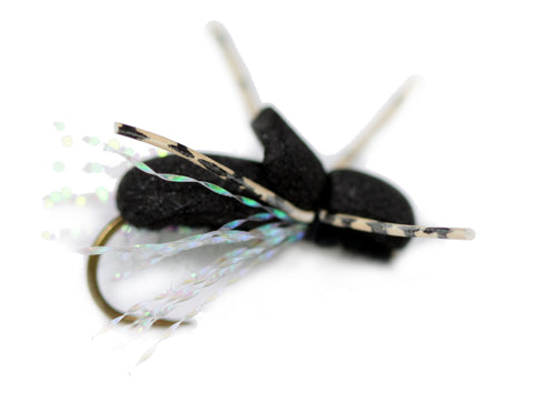 Cicida Trout Fly Green Flash