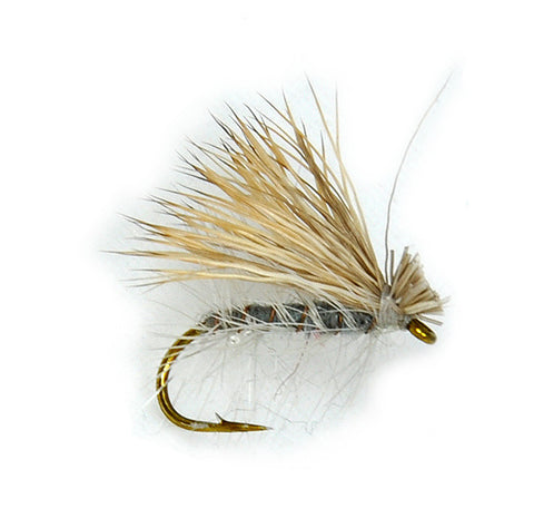 Elk Hair Caddis Grey