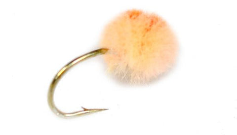 Roe Flash Tail Egg,Discount Trout Egg Fly, Dryflyonline.com