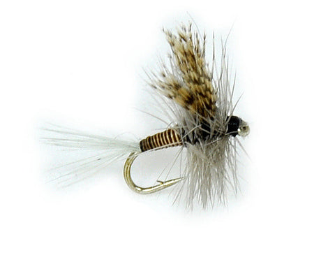 Red Quill dry Fly For Fly Fishing