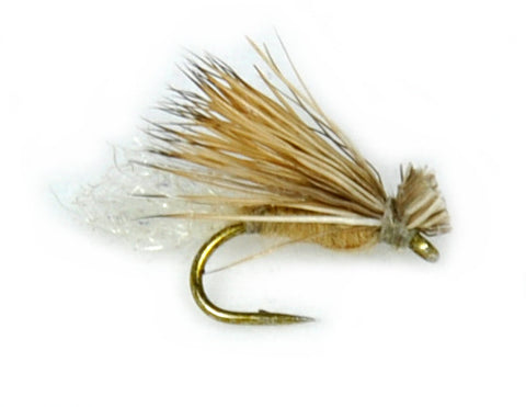 X-Caddis Tan
