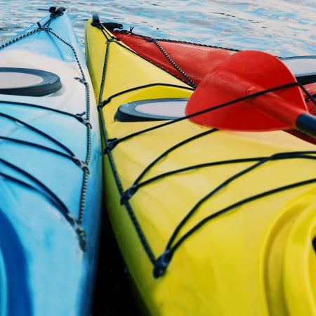 Kayaking Basics – A Beginner's Guide