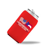 Georgia For Trump Limited Edition Can Cooler