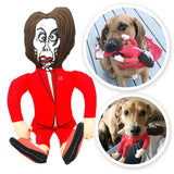Nancy Pelosi Chew Toy