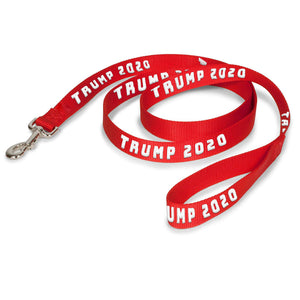 Trump 2020 Dog Leash Sale