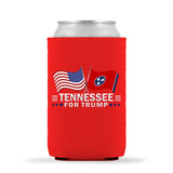 Tennessee For Trump Limited Edition Can Cooler Lowest Price Ever!