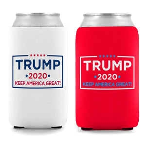 Trump 2020 Can Cooler