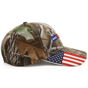 Trump 2020 Camo Hat Sale