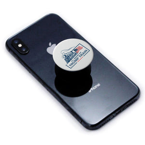 All Board The Trump Train Collapsible Cell Phone Grip