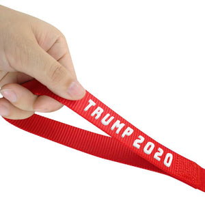 Trump 2020 Dog Leash
