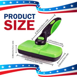 Republican Dog Brush Grooming Tool for Deshedding Sale