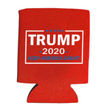 Trump 2020 Can Cooler Sale