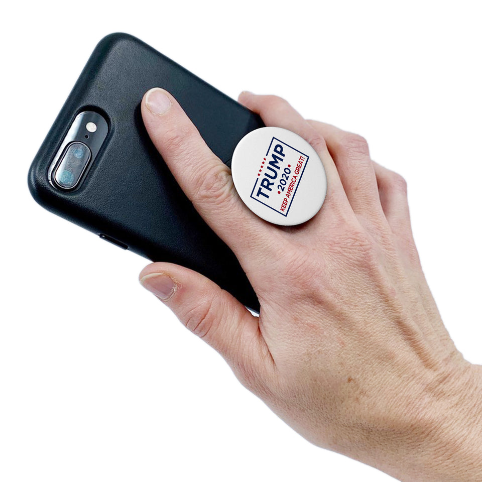 Trump 2020 Collapsible Cell Phone Grip Sale