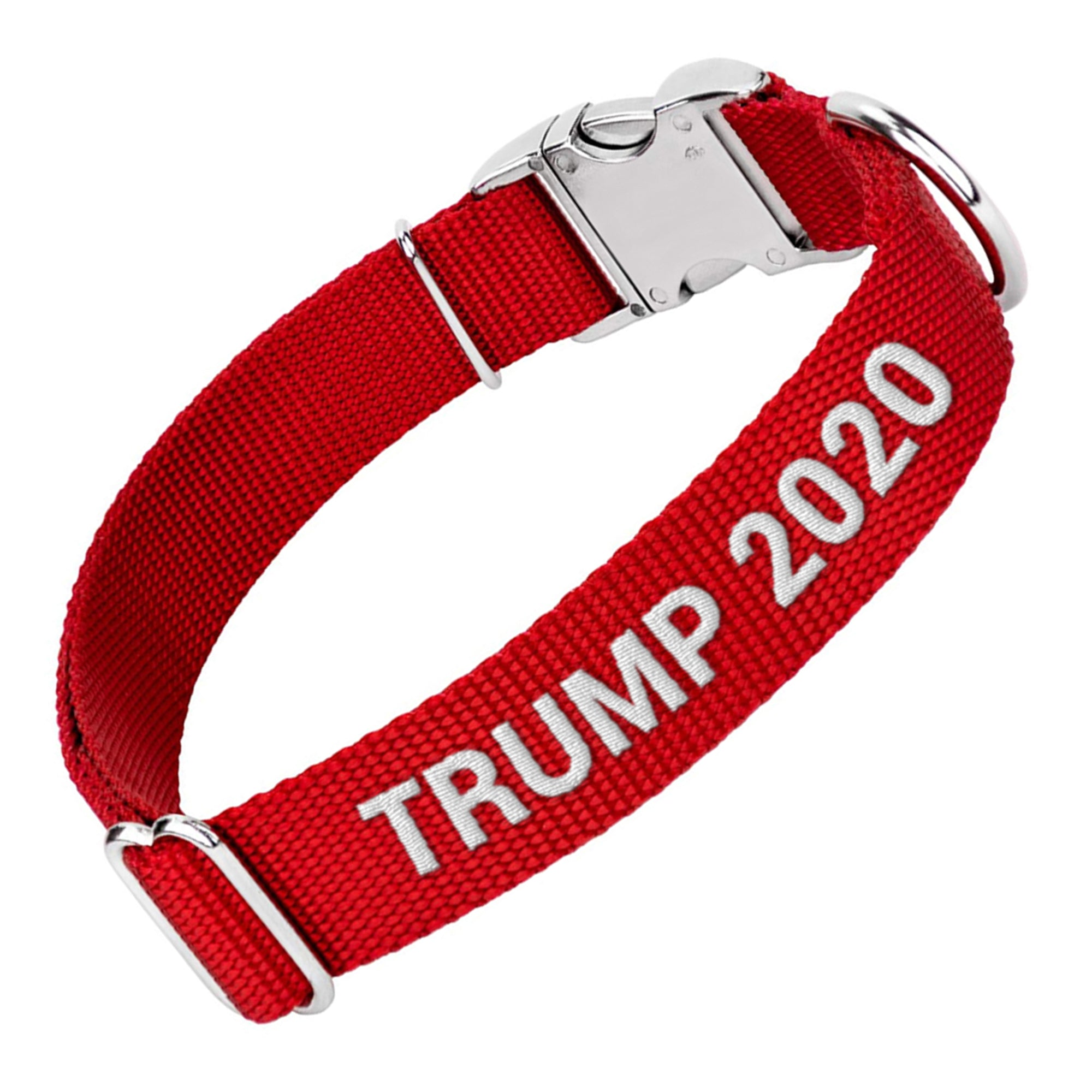 Trump 2020 Dog Collars