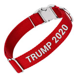 Trump 2020 Dog Collar Sale