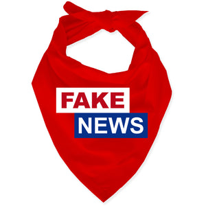 Fake News Bandana