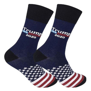 Trump 2020 Dress Socks