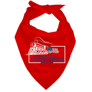 Republican Dog Bandanas