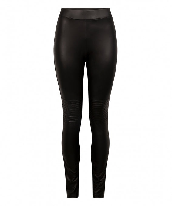 10DAYS Amsterdam bestbasics THE BIKER LEGGINGS