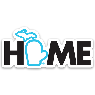 HOME STICKER