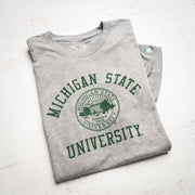 MSU - OFFICIAL SEAL (UNISEX)