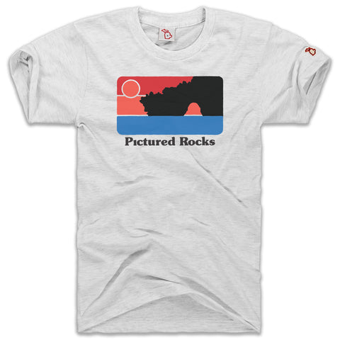 PICTURED ROCKS (UNISEX)