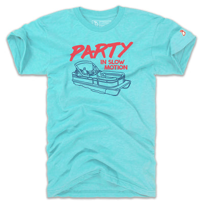 PONTOON PARTY '88 (UNISEX)