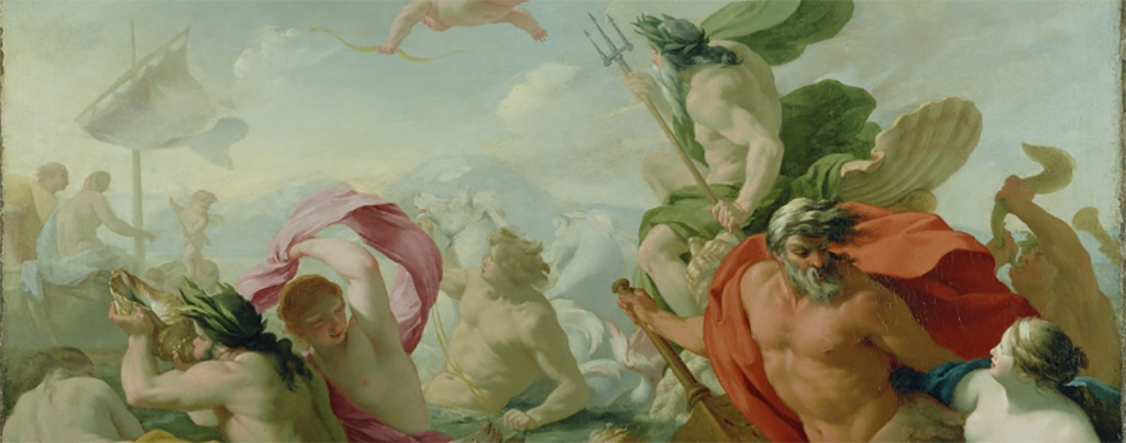 Happy Birthday Eustache Le Sueur (Baroque Artist)