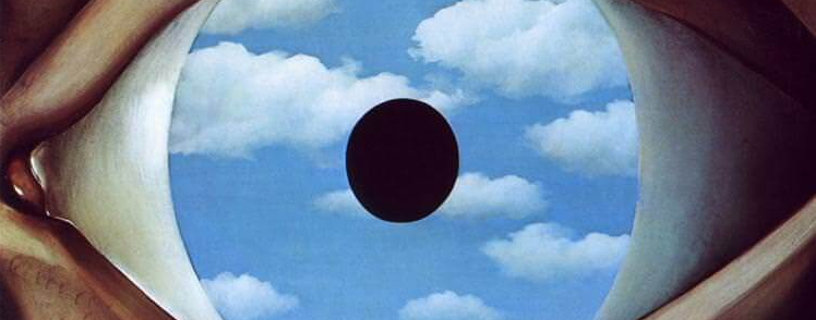 Rene Magritte Belgium Surrealist Painter