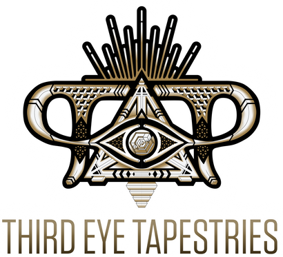 Third Eye Tapestries